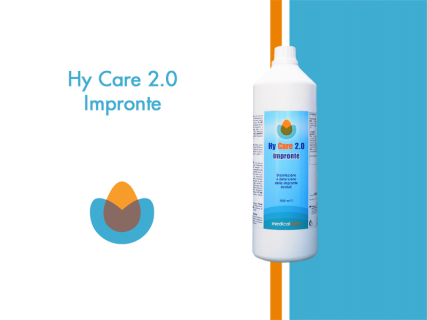 HY CARE 2.0 IMPRONTE