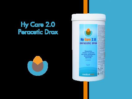 HY CARE 2.0 PERACETIC DROX