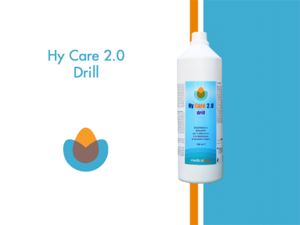HY CARE 2.0 DRILL