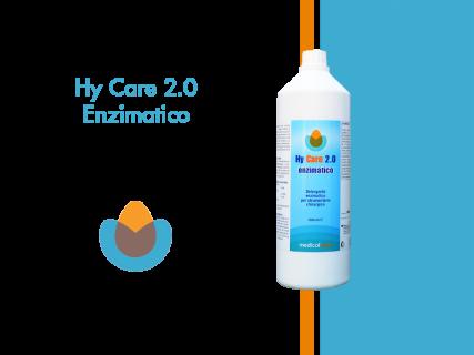 HY CARE 2.0 ENZIMATICO